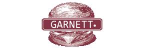 Garnett Footer Logo